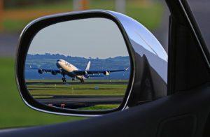 транспорт със самолет
