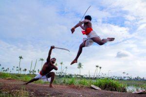 бойни изкуства