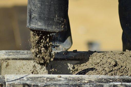 здрав бетон