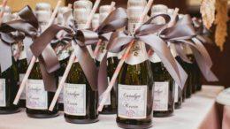 подаръци сватба