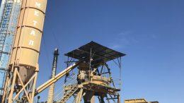 производство на бетон